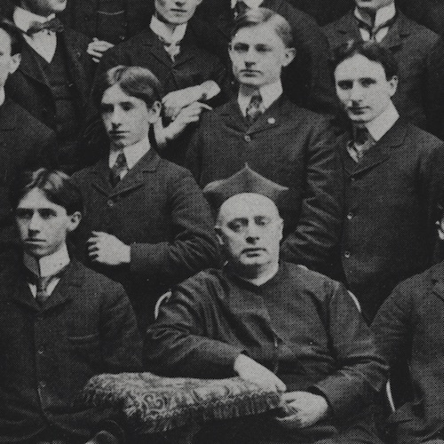 St. Chrysostomian Debating Society Group Photo